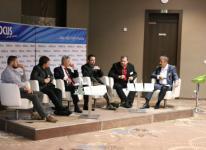 Panelová diskusia: Manažment a monitoring bezpečnostných incidentov v informačných systémoch - realita verzus potreby