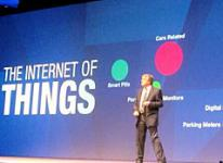 Impact od the Internet of Things