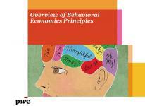 Behaviorálna ekonomika