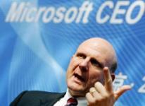 Vision Keynote: Microsoft