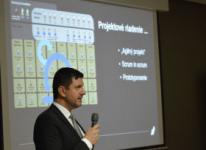 Najlepším projektom roka Tvarová biometria Tatra banky