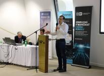 Zvyšovanie efektívnosti internej bezpečnosti integráciou nástrojov