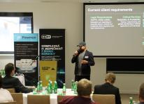 Efektívny manažment a reporting bezpečnostných hrozieb prostredníctvom rozšírenej viditeľnosti do siete