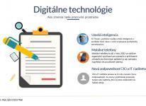 Digitálne technológie