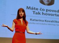 Ako správne  prezentovať - najčastejšie chyby a pochybenia