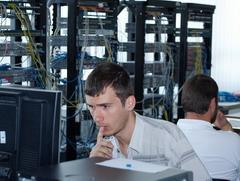 Prehľad akreditovaných IT odborov na vysokých školách v SR