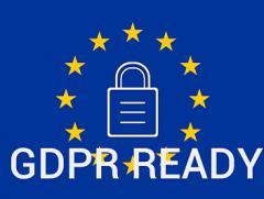 Informačné memorandum o správe osobných údajov