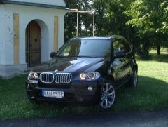 BMW X5 - po siedmich rokoch prišla zmena