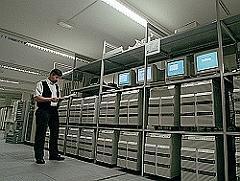 Dátový sklad Daňového riaditeľstva Slovenskej republiky