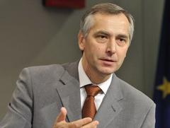 Bývalý komisár EÚ pre vzdelávanie, odbornú prípravu, kultúru a mládež Ján Figeľ