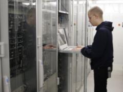 Prípadová štúdia:Kompletná správa IT infraštruktúry spoločnosti InsData