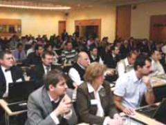 Výročná konferencia Projektový manažment 2009 - Trendy a stratégie