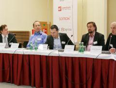 Panelová diskusia: Stakeholder management