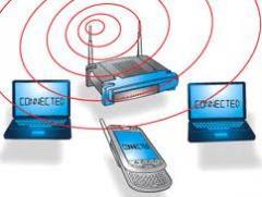 Prudký nárast zariadení s podporou WiFi